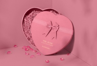 Lookfantastic Rose Collection Limited Edition Beauty Box