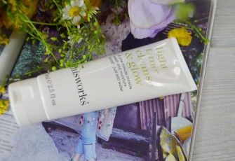 This Works Light Time Cleanse and Glow Cleanser