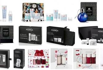 Рождественские лимитки Molton Brown, а также наборы Essie, Filorga, First Aid Beauty 2020