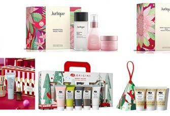 Рождественские лимитированные наборы Jurlique, Aveda, Origins, Clinique, Estee Lauder 2021