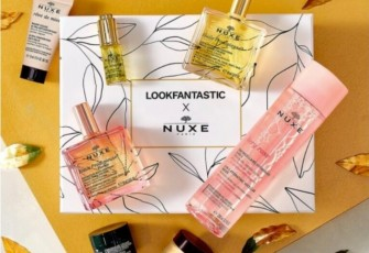 LookFantastic X Nuxe Limited Edition Box