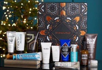 Скидка на адвенты Mankind 12 Days Of Christmas 2020 и Beauty Expert 12 Days 2020, скидка $52 на коробочку SkinStore x Perricone MD Limited Edition Box, скидка на SkinMedica