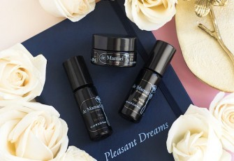 Beauty Heroes de Mamiel Limited Edition Sleep Series Collection