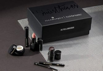 Lookfantastic x Illamasqua Beauty Box