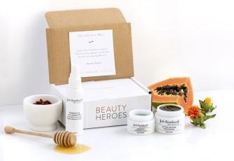 Наполнение Beauty Heroes Beauty Discovery September 2018