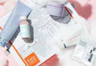 LookFantastic X Kate Somerville Limited Edition Box