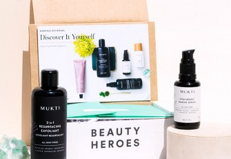 Beauty Heroes Beauty Mukti Discovery