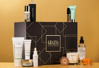 GLOSSYBOX UK Grazia Advent Calendar 2020