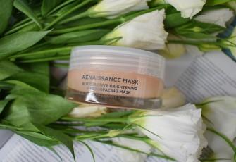 Отзыв об Oskia Renaissance Mask