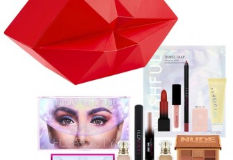Huda Beauty 12 Days of Beauty Advent Calendar 2020