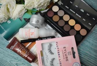 Наполнение Lookfantastic Beauty Box December 2019