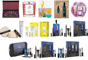 Рождественские лимитированные наборы Jeffree Star Cosmetics, Sol De Janeiro, Jo Loves, Dr Jart, Laura Mercier, Evolve, Nuxe, Eyeko 2020