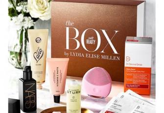 Cult Beauty x Lydia Elise Millen Beauty Box
