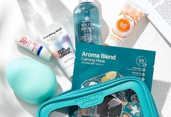 Lookfantastic Beauty Box June 2020