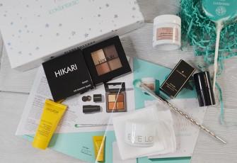 Lookfantastic Beauty Box September 2017