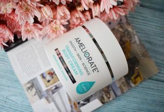 Ameliorate Transforming Body Cream
