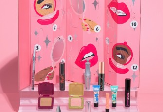 Benefit Advent Calendar 2020