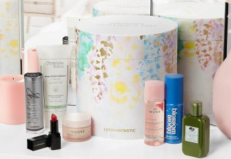 LookFantastic Beauty Box Mothers Day Limited Edition 2021 (на русской версии LF)