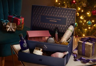 Lookfantastic Beauty Chest Beauty Box