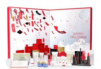 Shiseido Exclusive Advent Calendar 2020