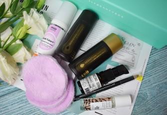 Наполнение Lookfantastic Beauty Box January 2020
