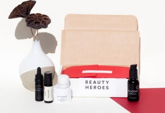 Наполнение Beauty Heroes Beauty Discovery September 2019