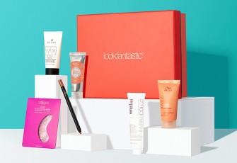 Lookfantastic Beauty Box May 2019
