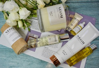 Наполнение Lookfantastic x NEOM Limited Edition Beauty Box 2019