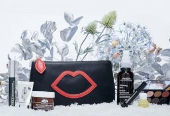 Lulu Guinness X Lookfantastic Beauty Box