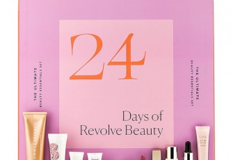 Revolve Advent Calendar 2020