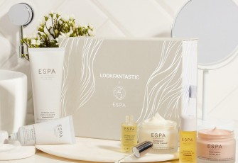 Lookfantastic x ESPA Beauty Box
