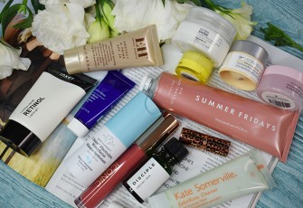 Наполнение Cult Beauty The Founders Goody Bag Spring 2020