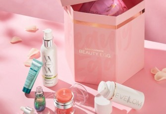 Lookfantastic The Beauty Egg Collection 2021
