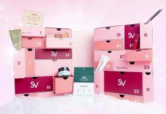 Stylevana Advent Calendar 2021