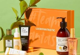 LookFantastic Spring Edit Limited Edition Box 2021