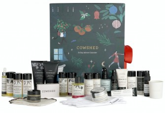 Cowshed 24 Advent Calendar 2020