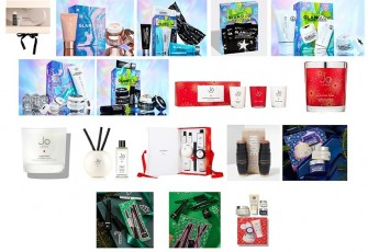 Рождественские лимитированные наборы Jo Loves, Glamglow, Paula's Choice, IT Cosmetics, Nudestix 2021