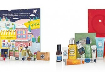 L'Occitane Advent Calendars 2020