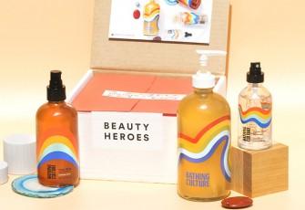 Наполнение Beauty Heroes Beauty Discovery May 2020
