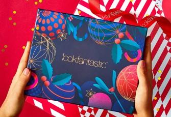 Lookfantastic Beauty Box December 2019
