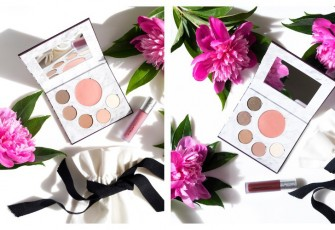 Beauty Heroes Fitglow Limited Edition Color Discovery