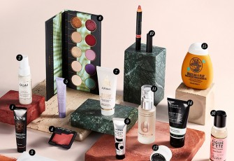 Cult Beauty Global Beauty Goody Bag Autumn 2018