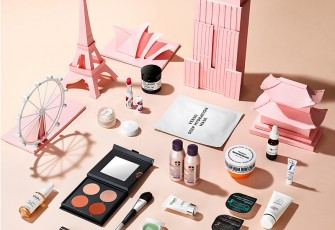 Cult Beauty Global Autumn Goody Bag 2017