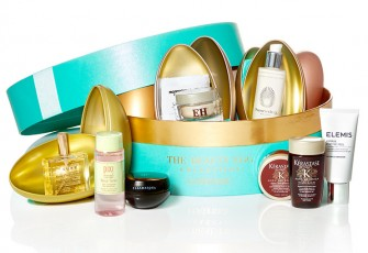 LookFantastic Beauty Egg Collection 2018