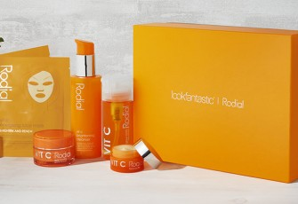 Lookfantastic x Rodial Limited Edition Beauty Box