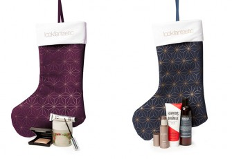 Lookfantastic Beauty Stocking for Her and Him