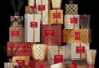 Рождественская лимитированная коллекция и наборы Nest 2021