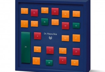 Dr. Hauschka Advent Calendar 2020