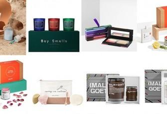 Рождественские лимитированные наборы Malin + Goetz, Jenny Patinkin, Boy Smells, Kevyn Aucoin, grüum и Alpha H 2021