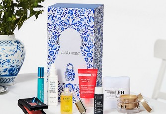Lookfantastic Beauty Box Russian Doll